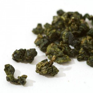 Oolong Tea | Ali Shan | JING Tea