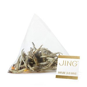 Jasmine Silver Needle Tea Bag