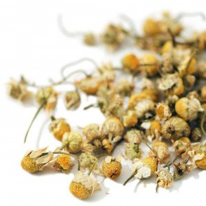 Chamomile Flowers Loose Tea