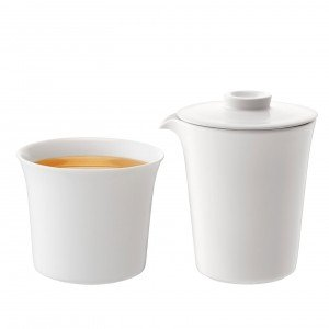 JING Tea Master and Cup