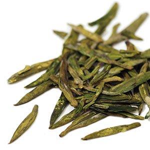 Dragon Well Loose Tea