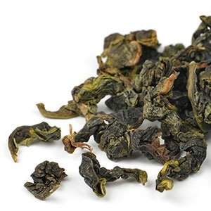 Iron Buddha Loose Tea