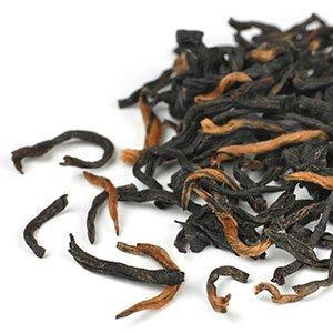 Organic Bohea Lapsang Loose Tea