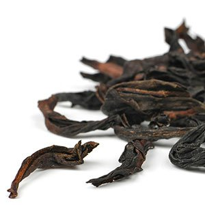 Wuyi Oolong Loose Tea