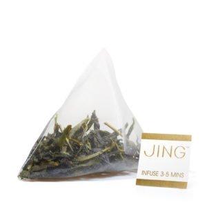 jade sword green tea tea bags