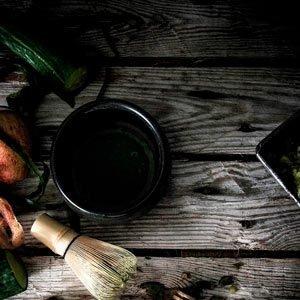 Matcha Green Tea Review