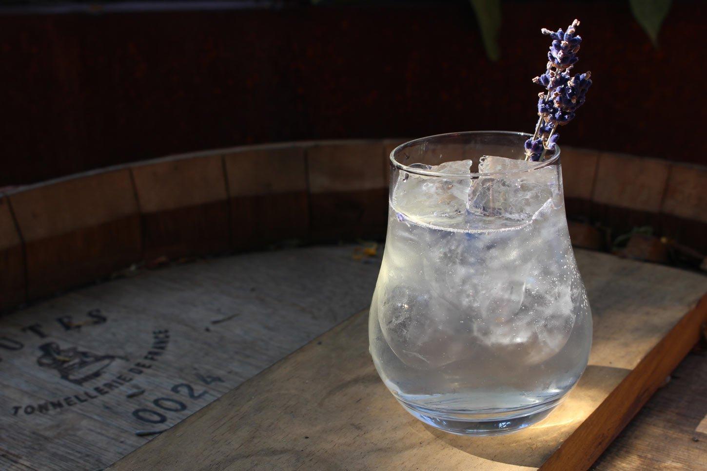 Tea Cocktail Recipes