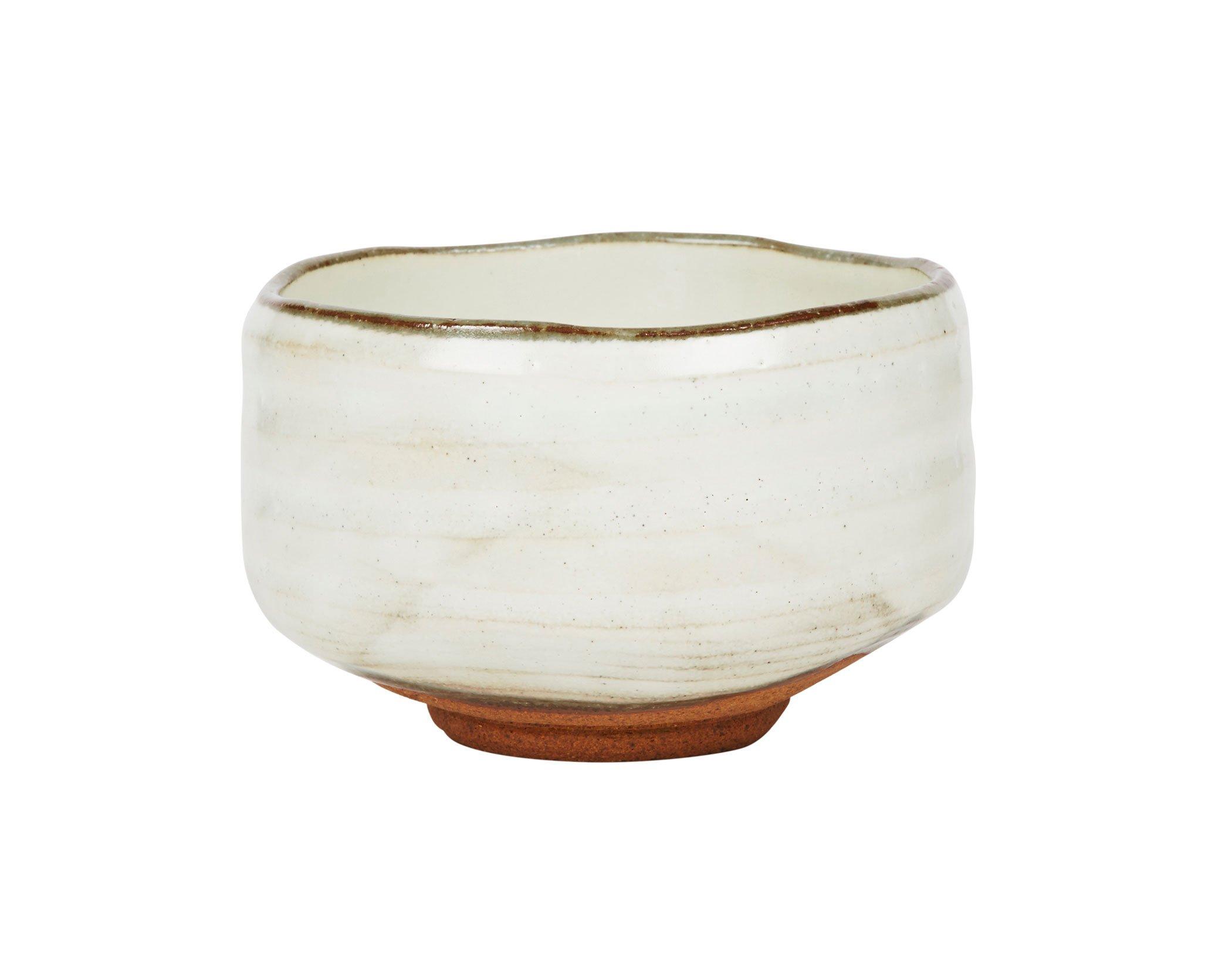 Handmade Japanese Matcha Bowl