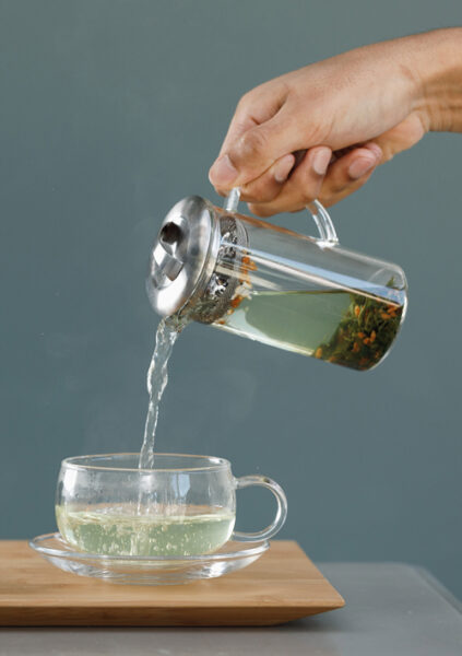 Genmaicha has a bright-infusion and is-really-easy-to-make-well,-try-it-for-yourself