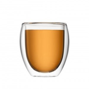 Tea Glass - Twin Wall