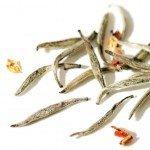 Jasmine Silver Needle Loose Tea