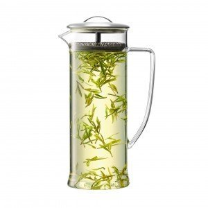 Glass Tea-iere - 1ltre