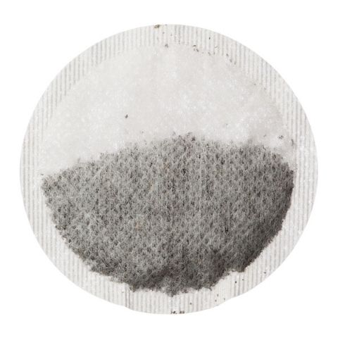 Many supermarket tea bags contain hidden plastics like polypropylene, which means they will take years to break down.