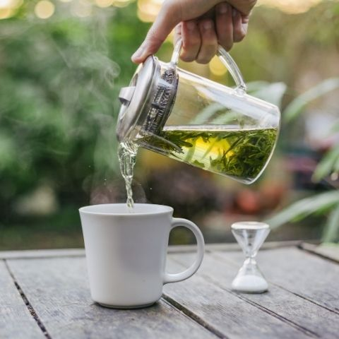 Loose tea will always be the most sustainable way to drink tea, plus there are loads of other benefits. Check out our loose tea guide to find out what they are