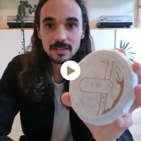 Check out this video I made on how to make gong fu tea using our new raw puerh cake over on our Instagram.