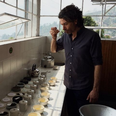 The first time Ed went to China, he truly understood the value tea can hold within a culture, and knew that it could be so much more than a commodity in a kitchen cupboard.