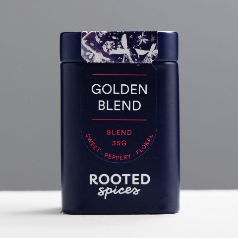 Rooted Spices