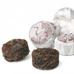 Types of Pu Erh Tea - Pu Erh Tea Cakes
