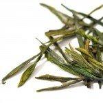 Types of Green Tea - Anji Green Loose Tea