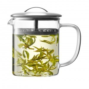 JING Tea-iere with Infusion