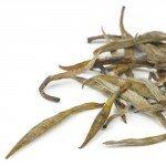 Types of Yellow Tea - Jun Shan Silver Needle Yellow Loose Tea
