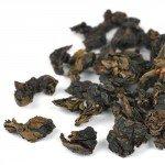Types of Oolong Tea - Traditional Iron Buddha Oolong Loose Tea