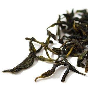 Organic Jade Sword Loose Tea