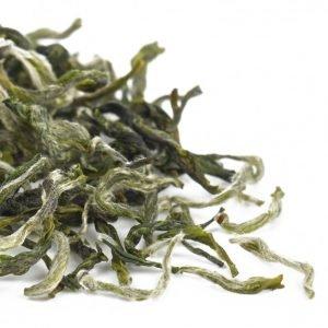 Hunan Silver Peak Loose Leaf Green Tea