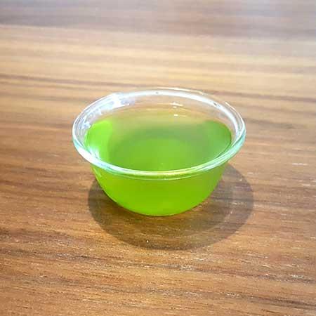 Gyokuro Kooridashi infusion
